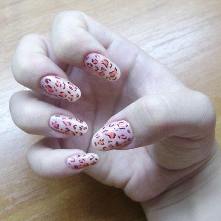 Роспись ногтей (nail art)