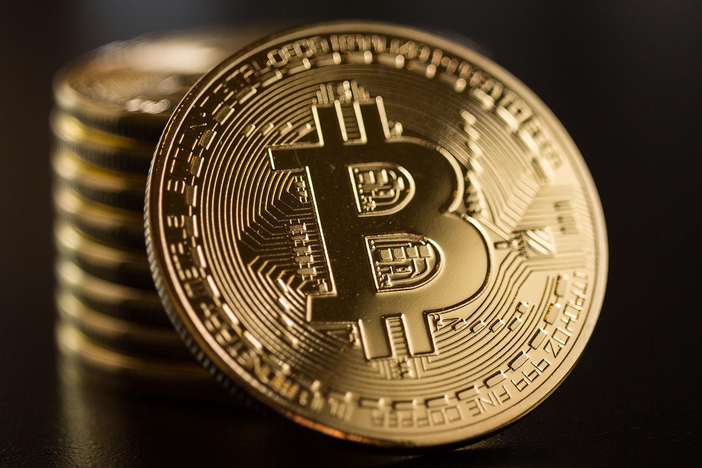 Как продать биткоин?